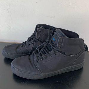 Vans Black, I have a lot shoes